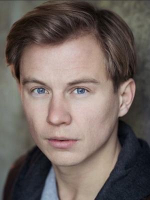 Alistair Higgins