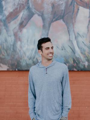 Jake Dillard