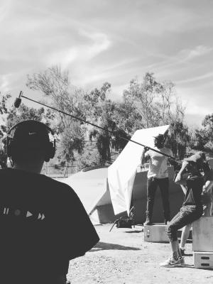 2018 Boom Operator · By: Not known
