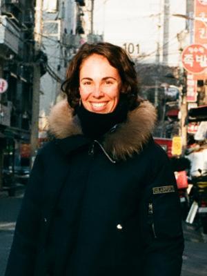 Naomi Goddard
