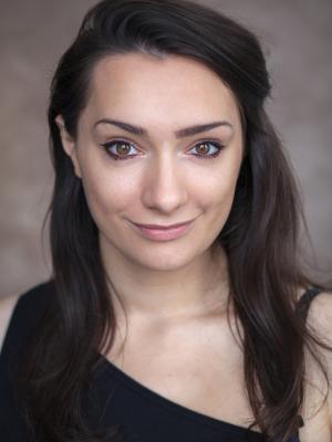 Parissa Zamanpour