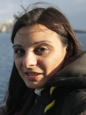 Chiara Moraglio
