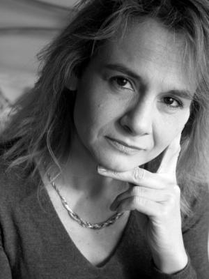 Sylvie Bolioli