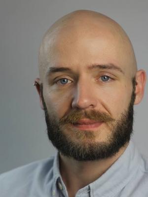 Noel Andrew Harron