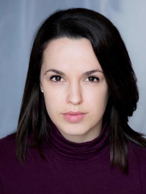 Lesia Clarke-Bennett