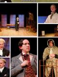 The Trials of Oscar Wilde - Production Photos · By: Emily Hyland
