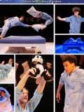 BOING! - Production Photos · By: Farrows Creative & Helen Murray
