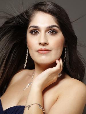 Mehreen Shah