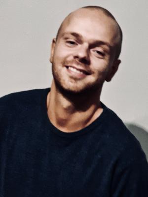 Daniel Hamer