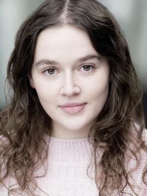 2018 Rebecca Jones · By: Robin Savage