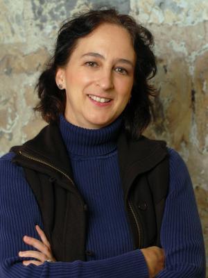 Nina Beveridge