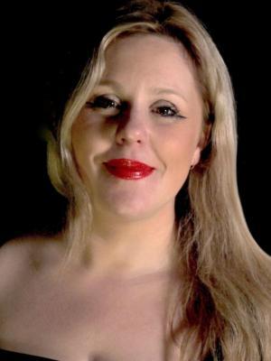 Faye Vaughan