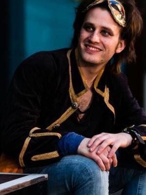 'Romeo' at the Capulet Ball