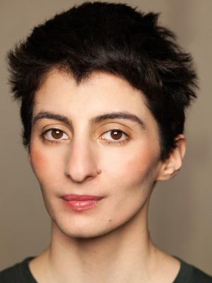 Zahara Miriam