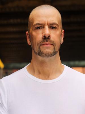 Daryl Stone-Shaw