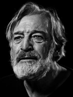 2018 The Hemingway beard! · By: Charles Teton