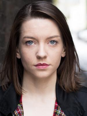 Rae Brogan