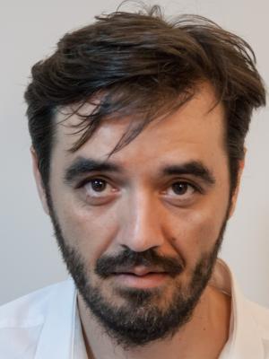 Sebastian Badarau