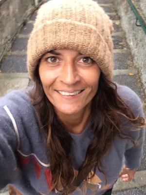 Sara Caffarena