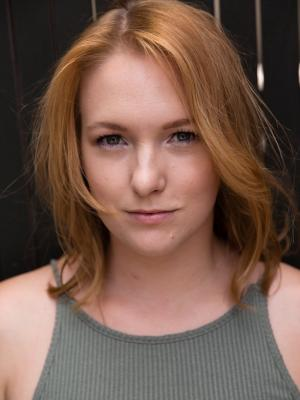 Elisabeth Cooper