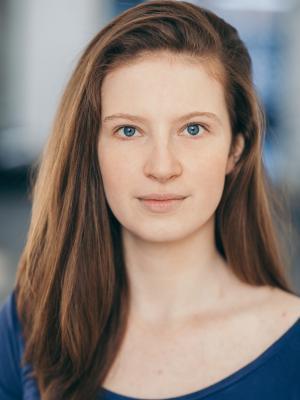 Amy Floyd