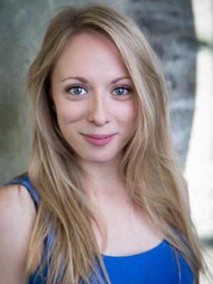 Jennifer Sims