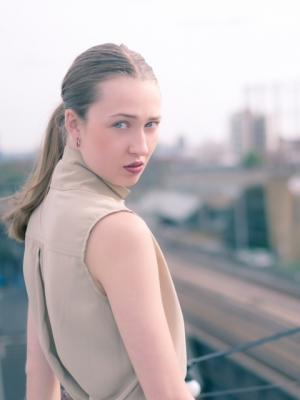 Charlotte Wightwick