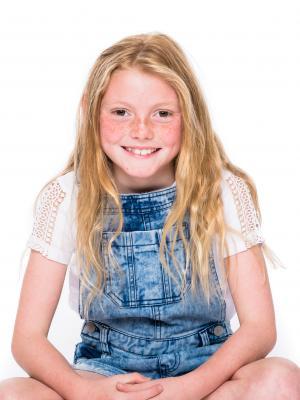 Charlotte Bramley