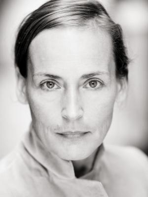 Philippa Heimann