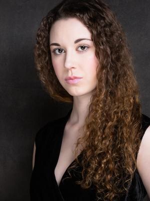Madelaine Rose