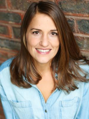 Hannah Timms