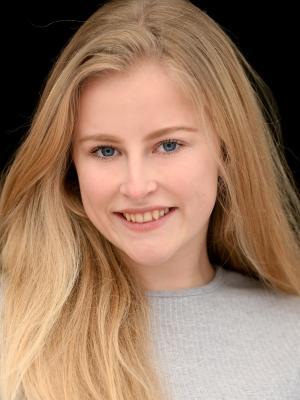 Lauren Carver