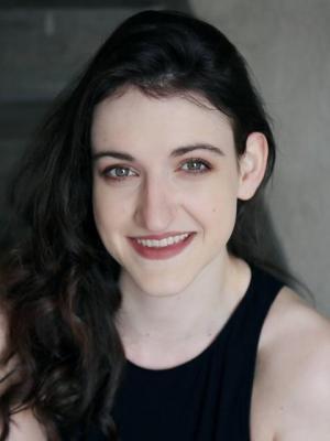 Jasmine Arden-Brown