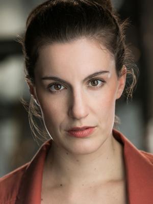 Asha Cluer