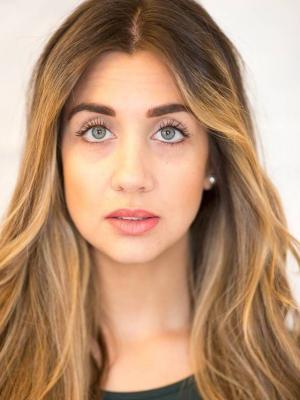 Rebecca Seehootoorah