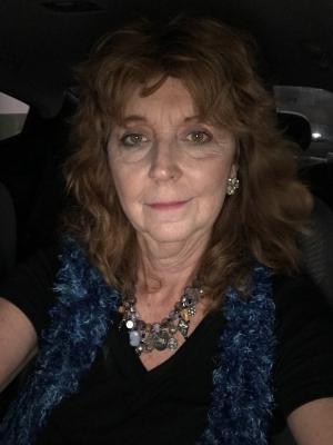 Rosemary Druar