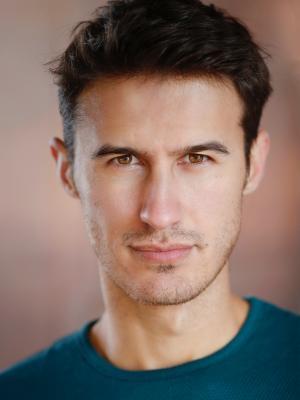 Andrew Zographos