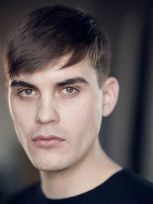 Oliver Monaghan