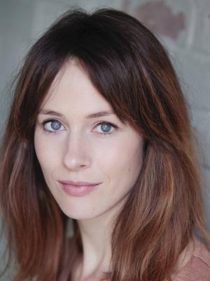 Georgina Strawson
