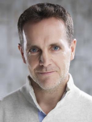 Charlie Pawlett