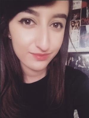 Libby Ajayi