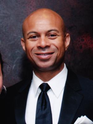 Darren E. Johnson