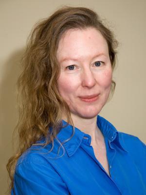 Fiona McPherson