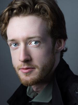 Scott McGarrick