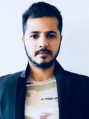Parwiz Mohammad