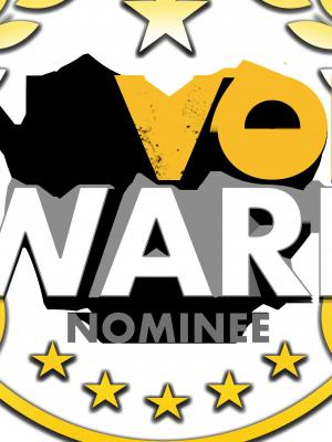 2018 One Voice Awards Nominee · By: Hugh Edwards