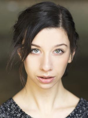 Tamara Saffir