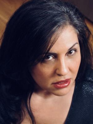 Samiha Foustok