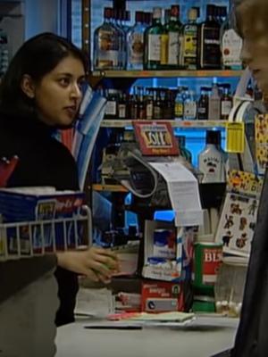 2001 The Bill, ITV · By: Screenshot