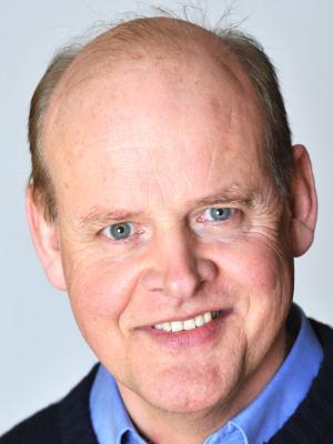 Graham Vanas